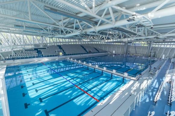 """91-годишен плувец на """"Мастърс Бургас 2019"""""""