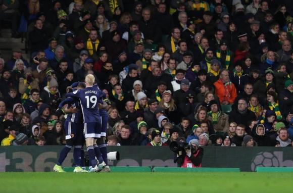 Уотфорд се отлепи от дъното след първата си победа за сезона