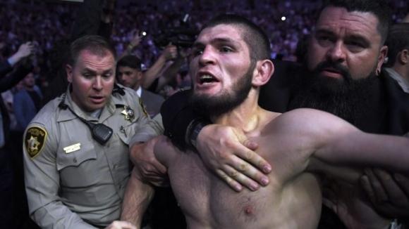 Хабиб: Няма да се бия във Вегас, ако Атлетическата комисия не ми се извини