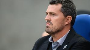 Оскар Гарсия е основният кандидат за треньор на Селта