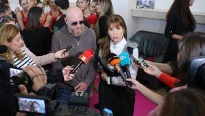Илиана Раева: Линията между нашия спорт и изкуството е много тънка