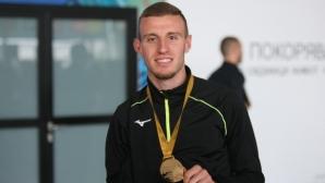 Християн Стоянов: Медалът на Параолимпийските игри в Токио е възможен