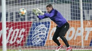 Младен Стоев: Христо Иванов е на прага на своята кариера