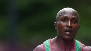 Джон Кипкорир спечели маратона на Атина