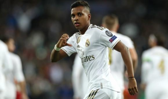 Родриго: Рано е да ме сравняват с Роналдо