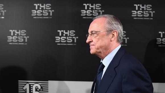 Реал Мадрид е против мач от Ла Лига да се играе в САЩ
