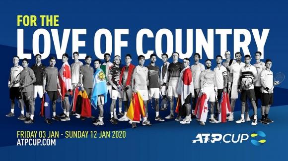 Изтеглиха жребия за ATP Cup, Григор Димитров предвожда отбора на България