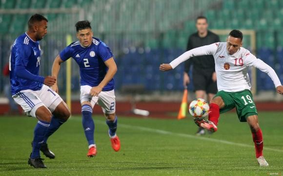 Хърватин за нашите футболисти: Мъка за гледане, това е някакъв друг спорт