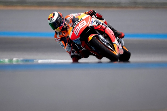 """Катастрофата на """"Асен"""" изпарила мотивацията на Лоренсо в MotoGP"""