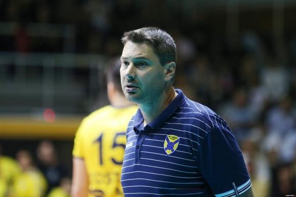 Атанас Петров: Има много теми за размисъл след този мач