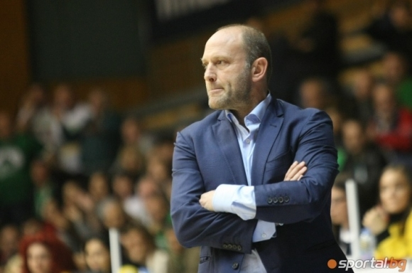 Константин Папазов: Мога само да съм горд от този отбор