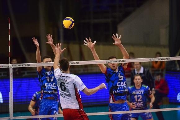 Розалин Пенчев с 13 точки, Белогорие без шанс срещу Кузбас за Купата на Русия
