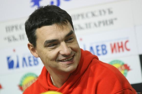 Владо Николов: Станислав Николов е човекът-всичко в БФ Волейбол (видео)