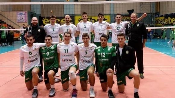Тетевен и Ботев непобедени в Западната група на Висшата лига