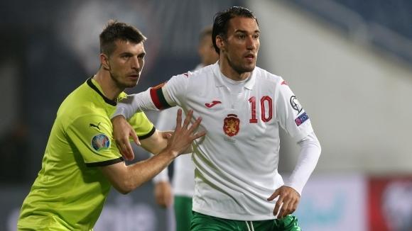 Най-накрая! България с престижна победа в сбогуването на Попето (видео+галерия)