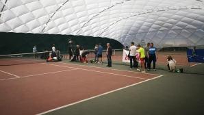 """Тенисисти от 20 държави на """"Барокко Къп 2019"""""""