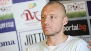 Иван Иванов каза защо сръбските таланти пробиват в топ клубовете на Европа, а нашите - не