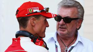 Бившият мениджър на Шумахер: Това не може да е краят