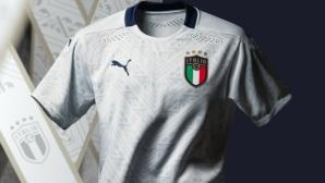 Италия заложи на бялото като продължение на зеленото