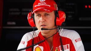 Шумахер е искал да прекрати кариерата си след смъртта на Сена