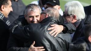 Лъчо Танев обяви своя фаворит за президент на БФС