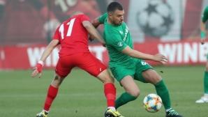 Божинов: Няма да позволя на никой да петни името на Живко Миланов