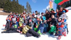 Бум в сноуборда у нас заради Радо и Сани
