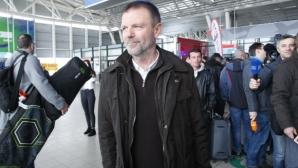 Стойчо каза какво трябва да направят Левски и ЦСКА-София, за да се борят с Лудогорец