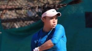 Вангелова и Михайлова се класираха за втория кръг в Анталия