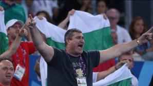 Любо Ганев: Явно Лазаров се притеснява от мен