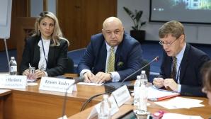 Кралев откри международна среща за обмен на опит при организирането на големи спортни събития