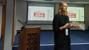 """АРБС взе участие в експертна група """"Интегритет"""" на Европейската комисия и международно обучение"""