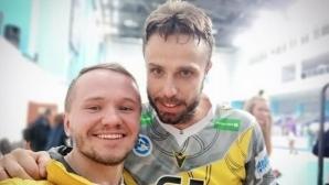 Теодор Салпаров: Завръщането ми в Русия е карма
