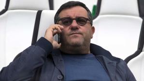 Сусо става клиент на Мино Райола
