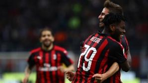 В Милан са готови да се разделят с трима през зимата