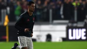 Кристиано Роналдо: Напълно здрав съм