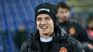 Десподов: 12 мача не можем да се усмихнем (видео)