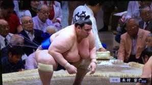 Четвърта победа за Даниел Иванов - Аоияма във Фукуока