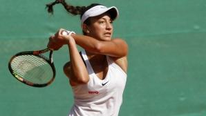 Аршинкова и Топалова са на финал на двойки в Индия
