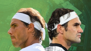 Ето какво трябва да се случи, за да видим сблъсък Надал - Федерер в събота