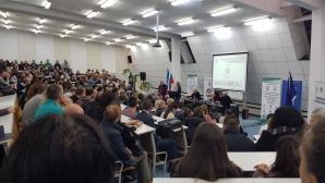 НСА с огромен принос за утвърждаването на София като европейска столица на спорта