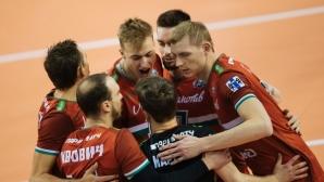 Пламен Константинов изведе Локомотив (Новосибирск) до 16-а поредна победа в Русия