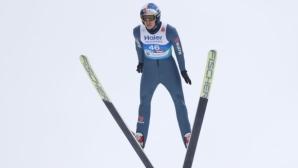 Андреас Велингер няма да скача през предстоящия сезон