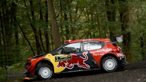 Citroen напускат WRC след сезон 2021