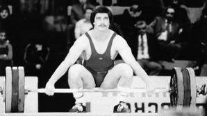 Внезапно почина големият шампион Минчо Пашов