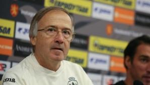 Георги Дерменджиев: Ще опитам да разубедя Ивелин Попов