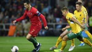 """Легенда на Реал: Няма логика Роналдо да спечели """"Златната топка"""""""