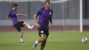 Данило: В Бразилия футболните мечти са още по-силни