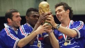 Спечелиха всичко, но все още се плашат от Емил Костадинов