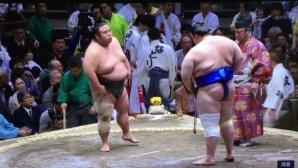 Аоияма записа четвърта загуба на турнира във Фукуока